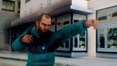 GTA 5 Trevor for GTA San Andreas