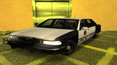 Police SF for GTA San Andreas