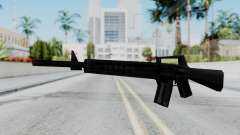 GTA 3 M16