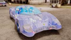 Ferrari P7 Crystal