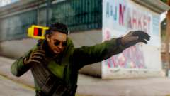 Counter Strike Online 2 Leet for GTA San Andreas