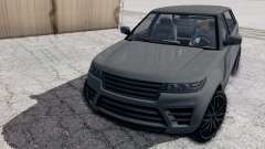 GTA 5 Gallivanter Baller LE LWB IVF