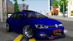 Volkswagen Jetta седан for GTA San Andreas