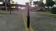 GTA 5 Switchblade for GTA San Andreas