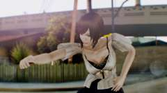 Fatal Frame 4 Misaki Default for GTA San Andreas