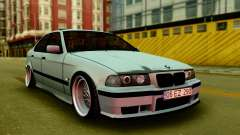 BMW 320 E36 for GTA San Andreas