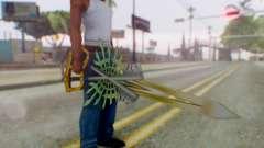 KHBBSFM - X-Blade