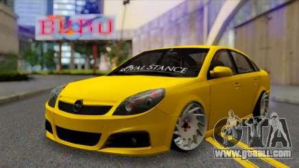 Opel Vectra Special for GTA San Andreas