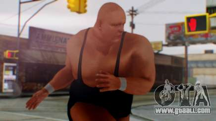 K Kong Bundy for GTA San Andreas
