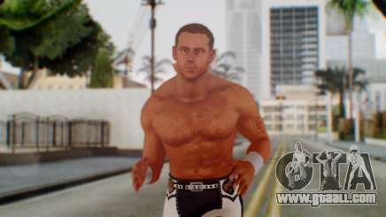 WWE HBK 3 for GTA San Andreas