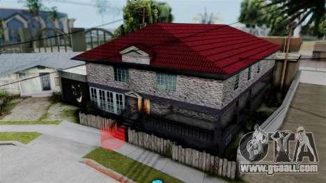LS_Johnson House V2.0 for GTA San Andreas second screenshot