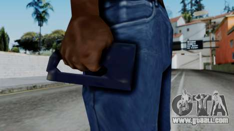 Vice City Beta Stapler for GTA San Andreas third screenshot