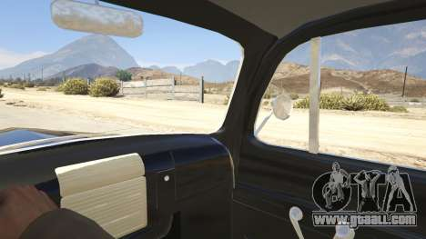 Ford F-150 1949 for GTA 5