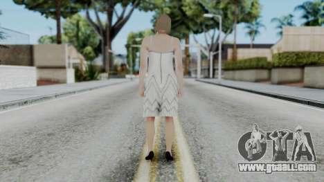 GTA Online Be My Valentine Skin 3 for GTA San Andreas third screenshot