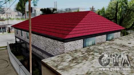 LS_Johnson House V2.0 for GTA San Andreas third screenshot