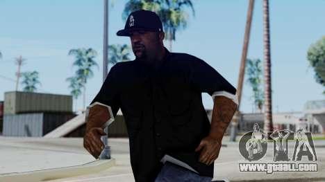 New Big Smoke for GTA San Andreas
