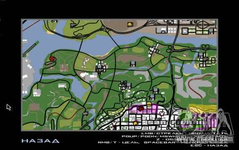 Life situation 4.0 for GTA San Andreas fifth screenshot