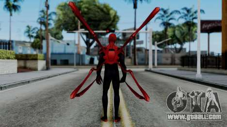 Marvel Future Fight - Superior Spider-Man v2 for GTA San Andreas third screenshot
