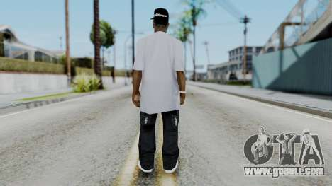 New Fam3 for GTA San Andreas third screenshot