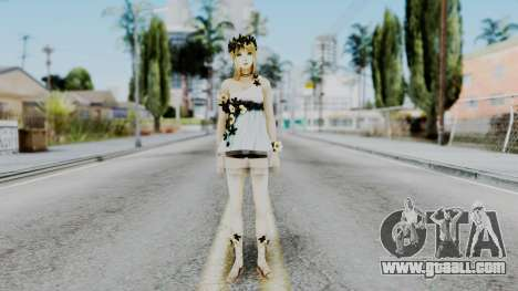 Yuanji v1 for GTA San Andreas second screenshot