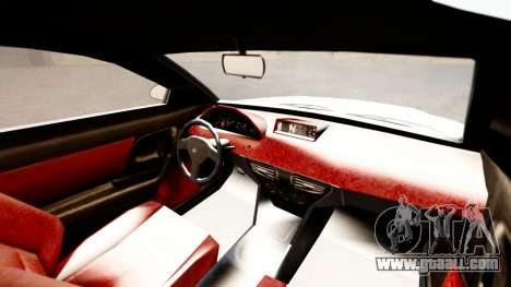 GTA 5 Enus Cognoscenti 55 Arm IVF for GTA San Andreas right view