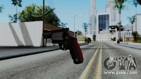 CoD Black Ops 2 - Executioner (Menendez) for GTA San Andreas second screenshot
