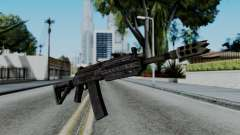 CoD Black Ops 2 - S12 for GTA San Andreas