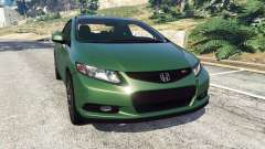 Honda Civic SI v1.0