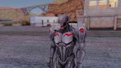 Marvel Future Fight - Ultron
