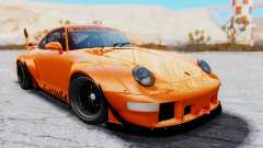 Porsche 993 GT2 RWB GARUDA