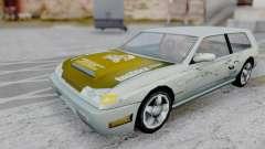 Flash F&F3 Silvia PJ