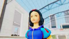 Snow White for GTA San Andreas