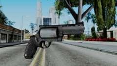 CoD Black Ops 2 - Executioner (Menendez) for GTA San Andreas