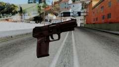 CoD Black Ops 2 - TAC-45 for GTA San Andreas
