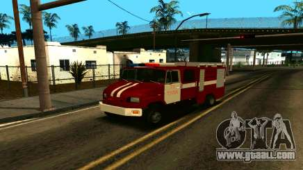 ZIL-5301 for GTA San Andreas