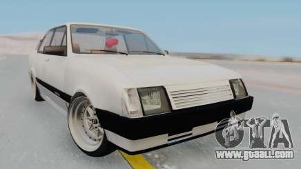 Chevrolet Chevette Stance for GTA San Andreas