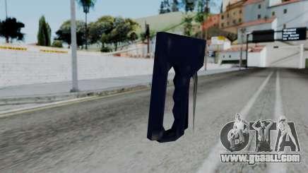 Vice City Beta Stapler for GTA San Andreas