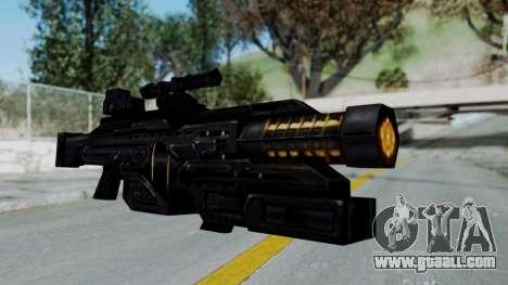 Marvel Future Fight - Coulsons Revenge for GTA San Andreas