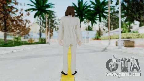 GTA 5 Divinity Ped 1 for GTA San Andreas third screenshot