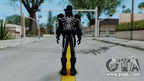 Agent Venom for GTA San Andreas third screenshot