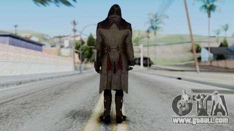 Jacob Frye - Assassins Creed Syndicate for GTA San Andreas third screenshot