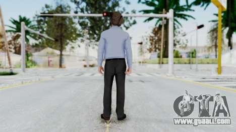 GTA 5 Dr. Friedlander for GTA San Andreas third screenshot