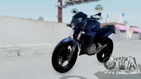 Honda CB300R for GTA San Andreas
