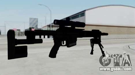McMillan CS5 for GTA San Andreas second screenshot