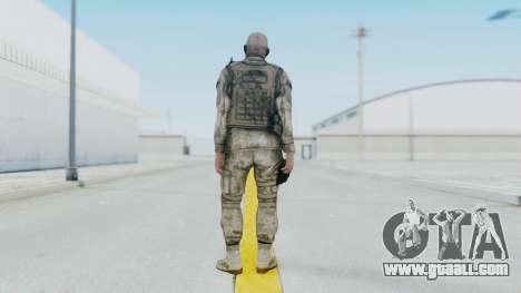Crysis 2 US Soldier FaceB2 Bodygroup A for GTA San Andreas third screenshot
