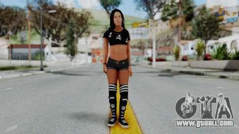 AJLEE for GTA San Andreas second screenshot