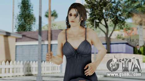 Deborah for GTA San Andreas