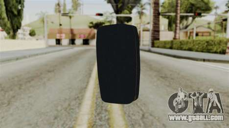 Nokia 3310 for GTA San Andreas third screenshot