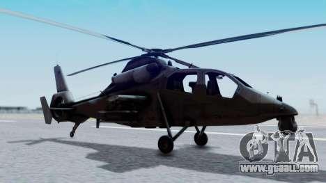 Harbin WZ-19 for GTA San Andreas