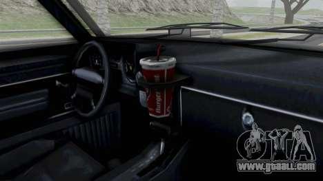 GTA 5 Karin Rebel 4x4 IVF for GTA San Andreas right view